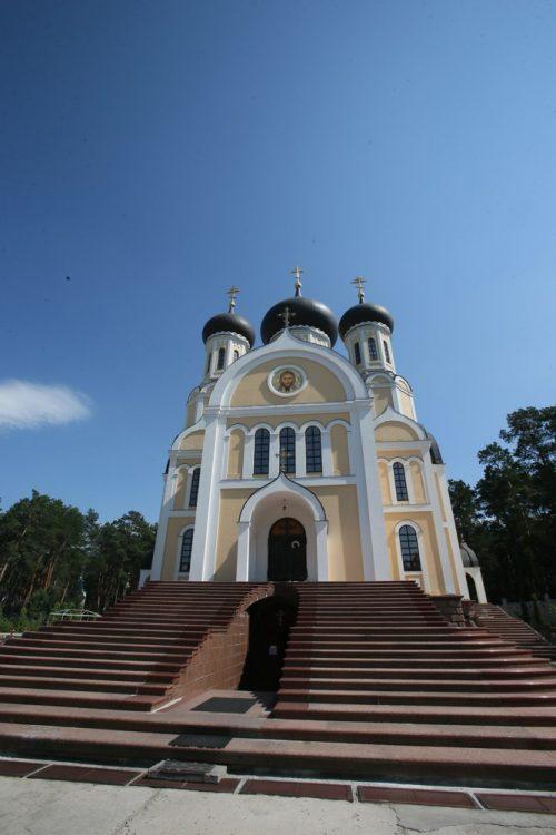 Анастасиевский монастырь, Цоколь собора, святыни житомира, житомир, тайны монастырей,