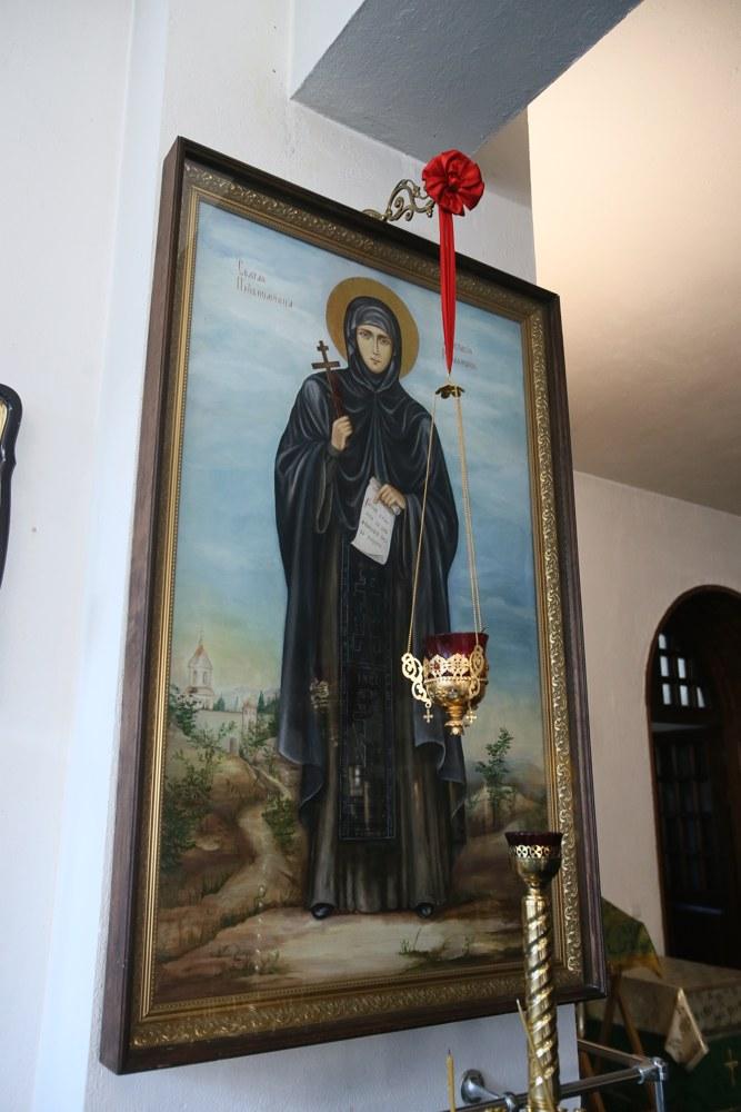 святыни житомира, Икона святой мученицы Анастасии Римляныни