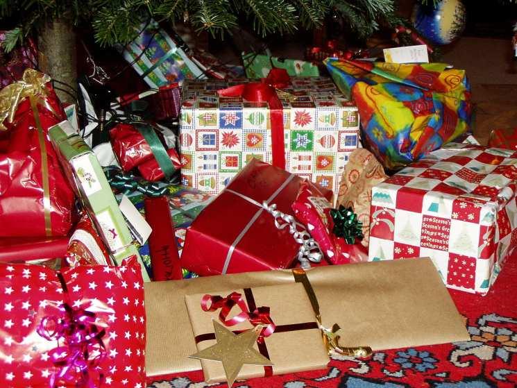 фишки дня - 26 декабря, день коробок, день подарков