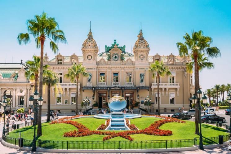 фишки дня - 26 декабря, Монте-Карло, день крупье, история казино