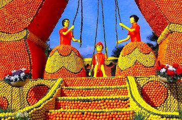 афиша, Киев, Цитрусовое королевство, фестиваль лимонов