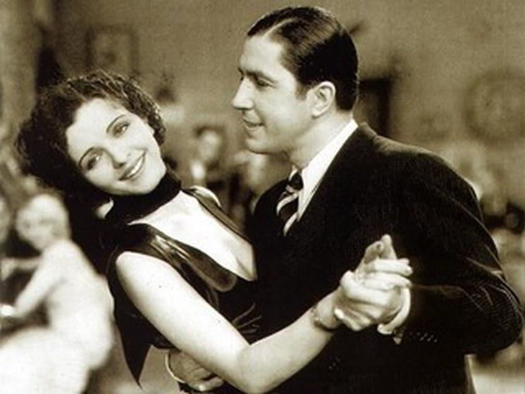 фишки дня - 11 декабря, день танго, Карлос Гардель