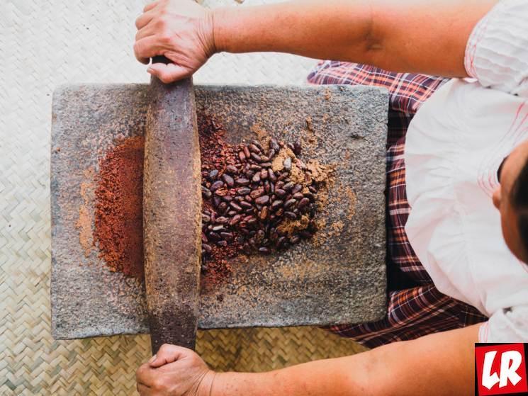 фишки дня - 13 декабря, день какао США