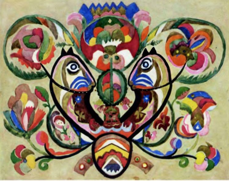 художница, Коники, Анна Собачко-Шостак, живопись, Украина, картины,