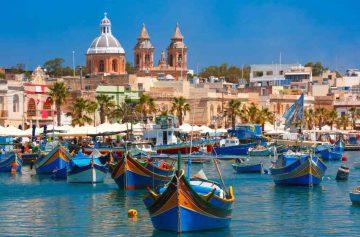 фишки дня, Мальта, день республики Мальта