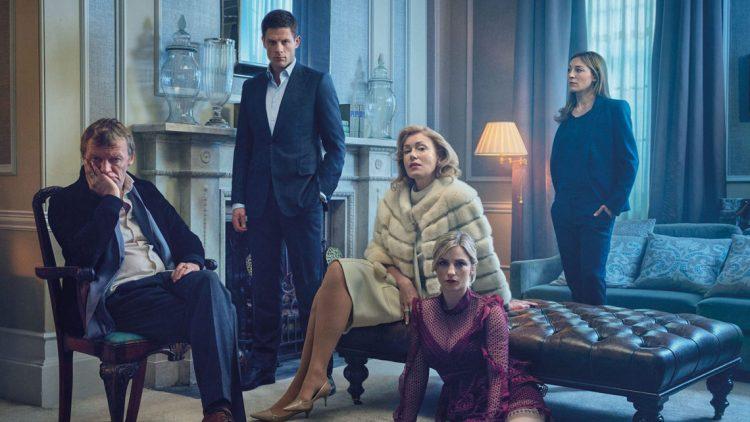 Лучшие сериалы января 2019