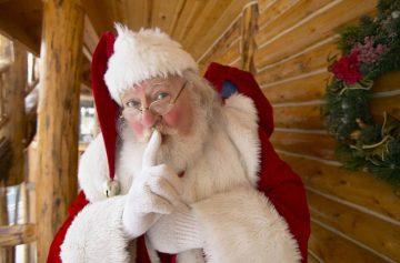 фишки дня, Рождество