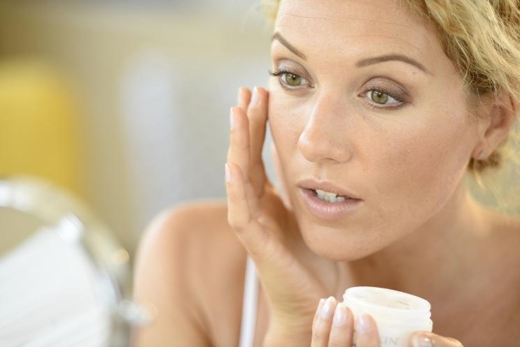улучшить кожу