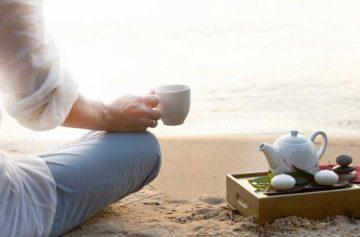 фишки дня, день чая, йога-чай