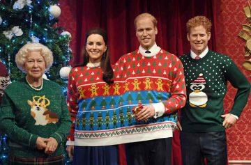 фишки дня, рождественский свитер