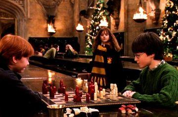Гарри Поттер и украинская магия на практике
