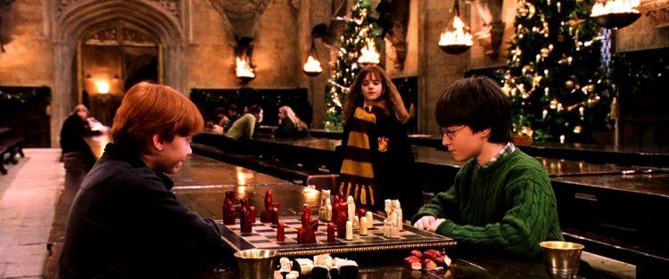 Фанаты Гарри Поттера и украинская магия на практике