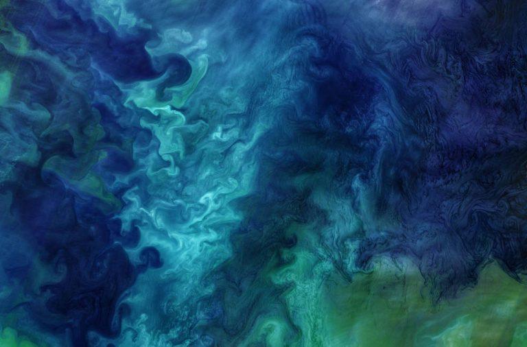 Чукотское море, море, Чукотка, Аляска