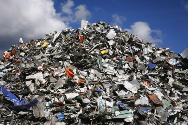 Zero waste, жизнь без отходов, мусора