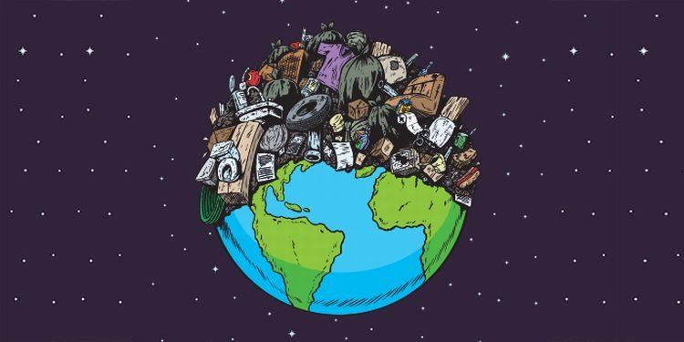 Zero waste, жизнь без отходов, без мусора