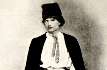 Владимир Антонович
