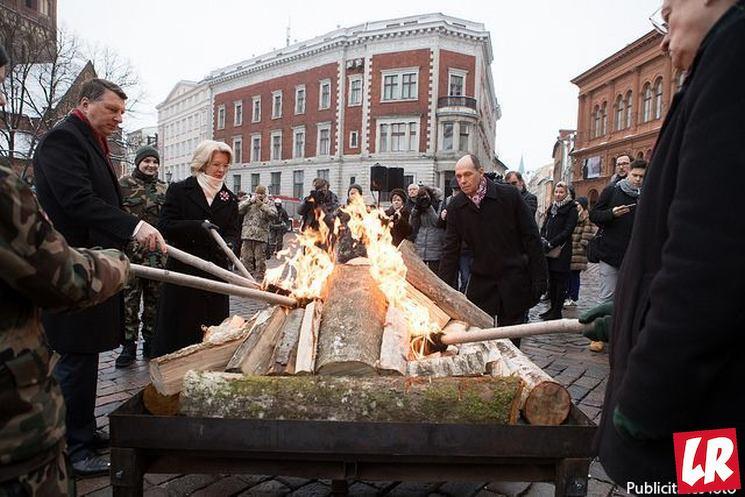 фишки дня - 20 января, День баррикад Латвия