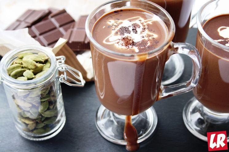 фишки дня - 31 января, день горячего шоколада
