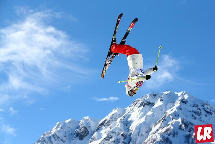 фишки дня - 20 января, День снега, день зимних видов спорта, фристайл