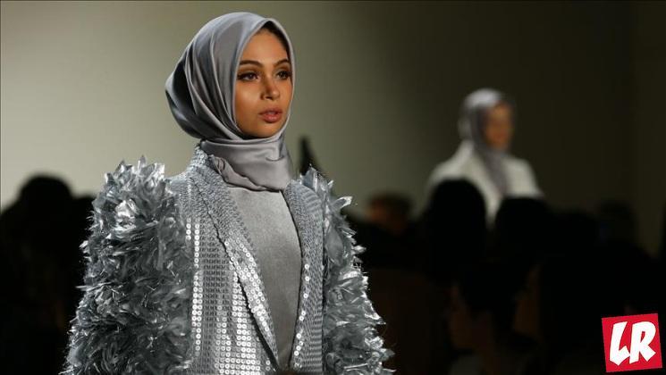 фишки дня - 1 февраля, день хиджаба
