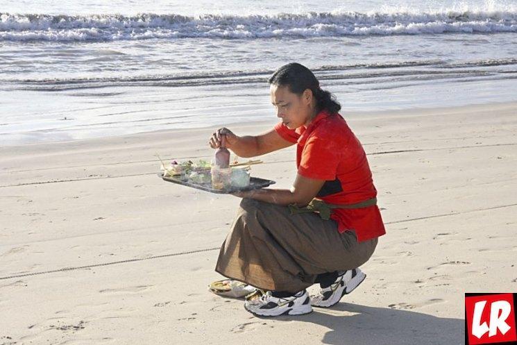 фишки дня - 15 января, чананг, день океана Индонезия