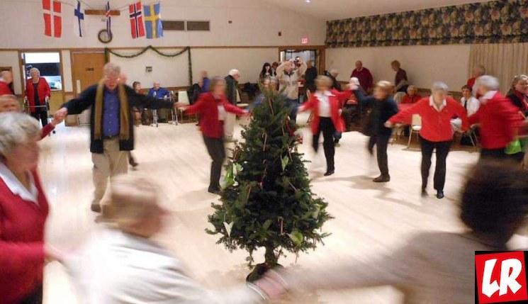 фишки дня - 13 января, день святого Кнута Финляндия Швеция