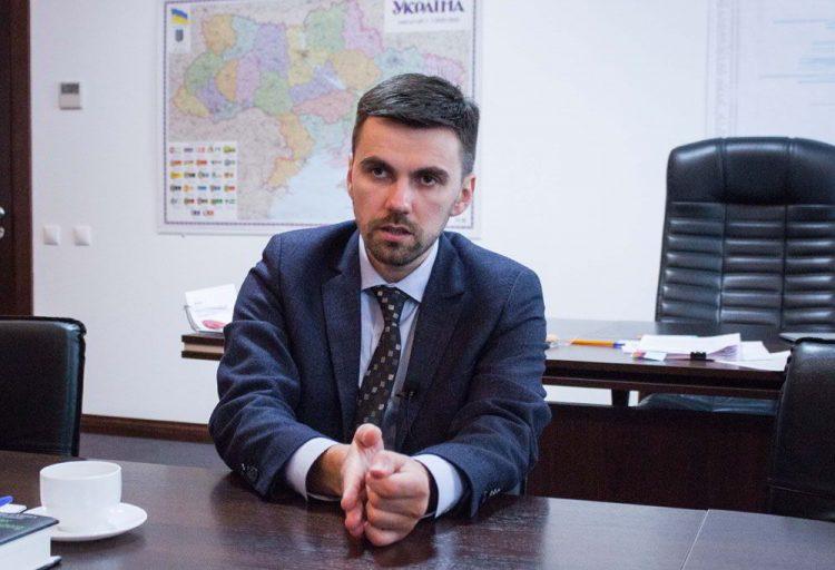 павел ковтанюк заместитель министра охраны здоровья