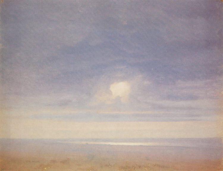 Куинджи, картины
