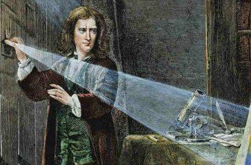 фишки дня, День Ньютона