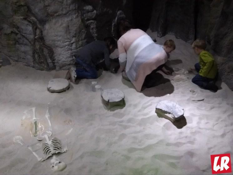 Одиссеум Кельн, в Германию с детьми