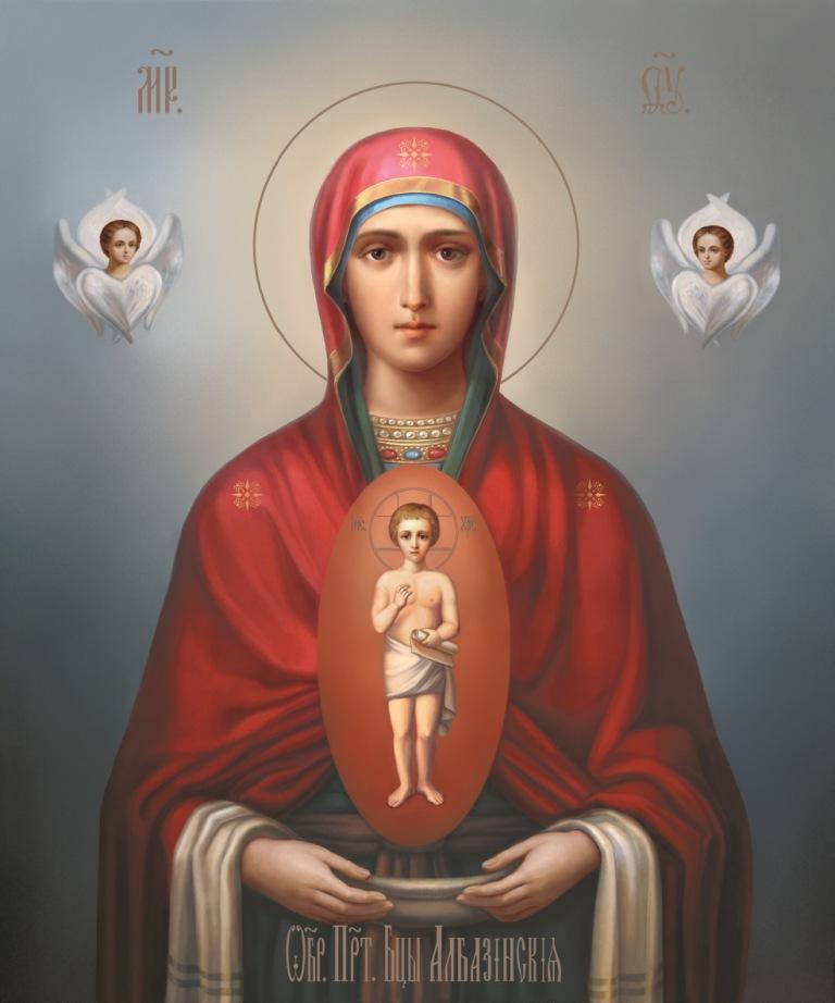 Молитвы о детях, икона рождества, икона слово плоть бысть