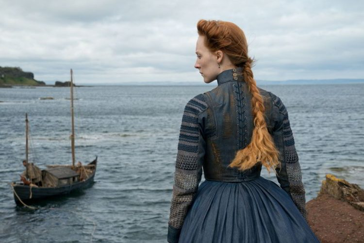 Мария— королева Шотландии, Saoirse Ronan сирша ронан актриса