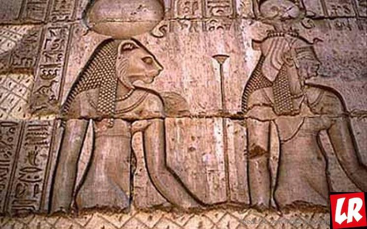 фишки дня - 7 января, день богини Сехмет, богиня Сехмет