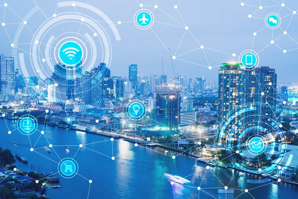 В Киеве пройдет конгресс Бизнес для умных городов – все о smart city