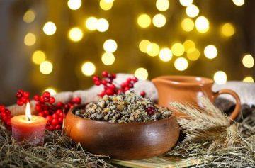 фишки дня, Святвечер, канун Рождества