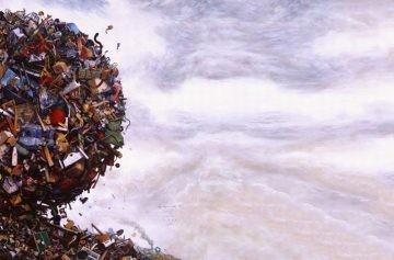 Zero waste, жизнь без отходов, мусор