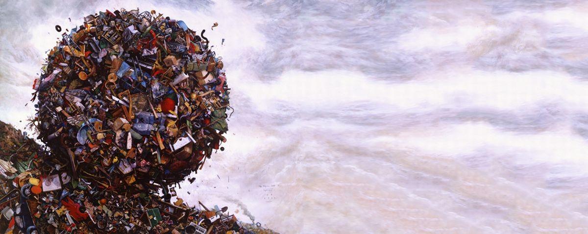 Zero waste — жизнь без мусора по-украински