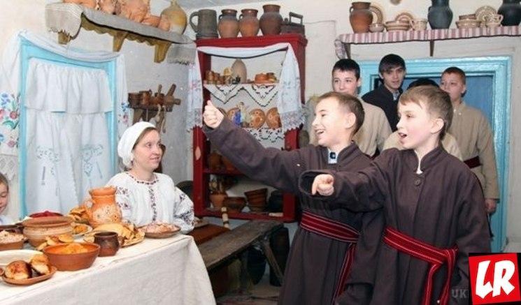 фишки дня - 14 января, засевание, Василия