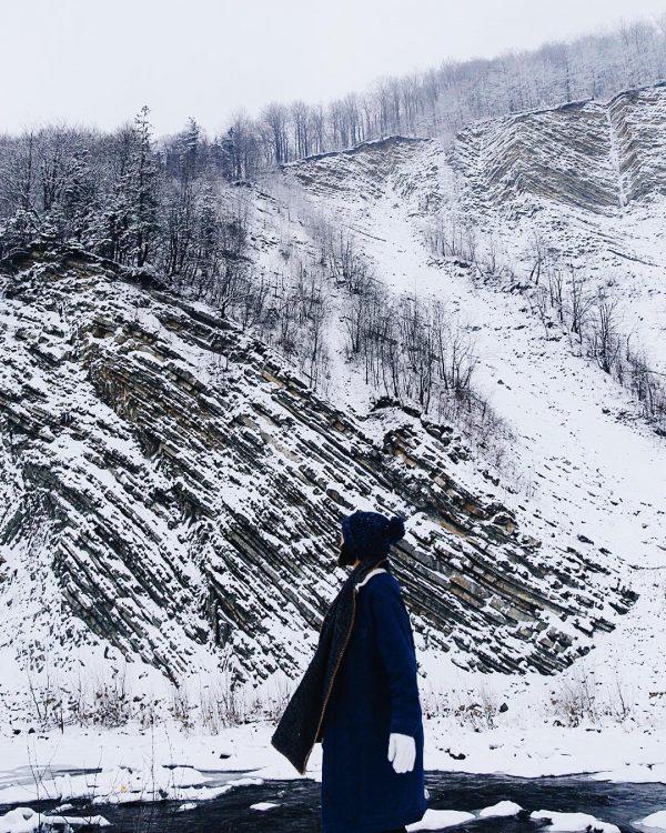 Канада, зима, отдых, пейзаж, Как украинцам живется в Канаде