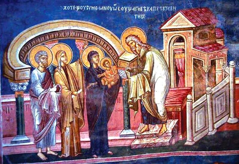 Cретение Господне — тайна пророчества, или 300 лет за одно сомнение