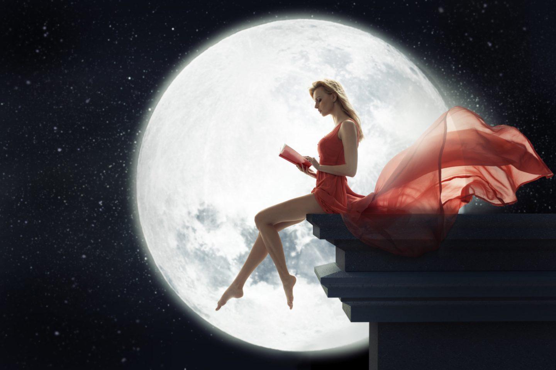 Магнитные бури и лунный календарь — с 21 по 27 февраля