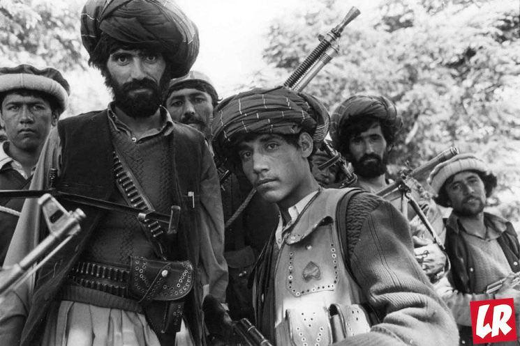фишки дня - 15 февраля, день освобождения Афганистана
