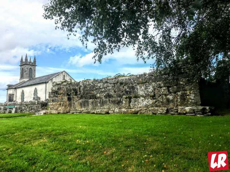 фишки дня - 7 февраля, день святого Мэла Ирландия