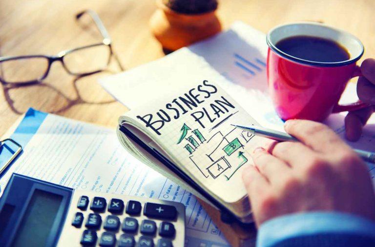 Как составить бизнес-план— главные пункты иошибки новичков