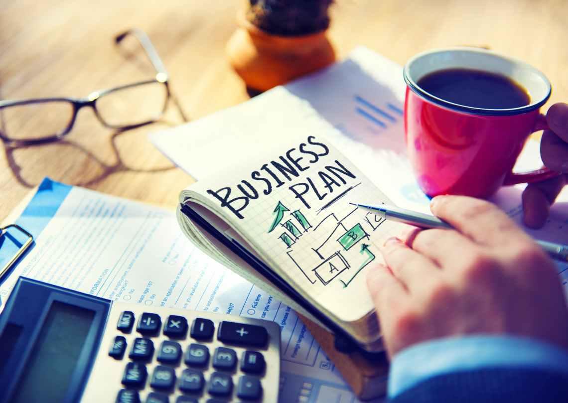 Как составить бизнес-план – главные пункты и ошибки новичков