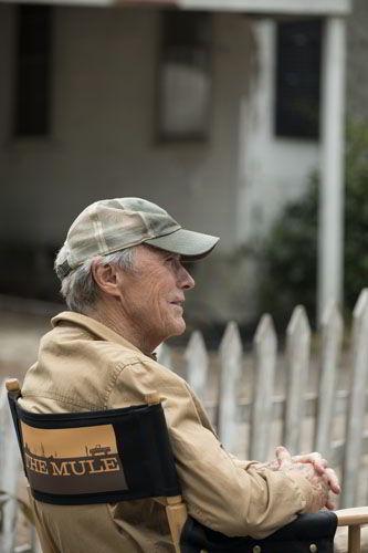 Clint Eastwood Клинт Иствуд актер режисер