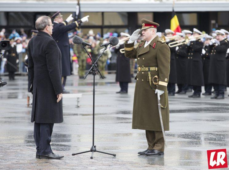 фишки дня - 24 февраля, День независимости Эстонии