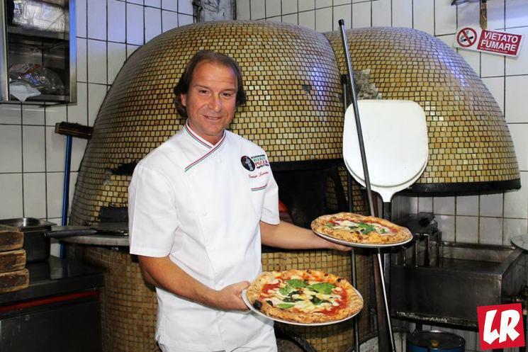 фишки дня - 9 февраля, пиццайоло, день пиццы