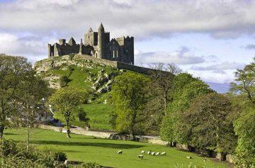 фишки дня, Ирландия, день святого Мэла