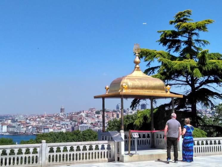 куда поехать летом 2019, отдых летом, Стамбул, Топкапы